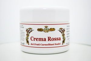 Crema Rossa frati Carmelitani