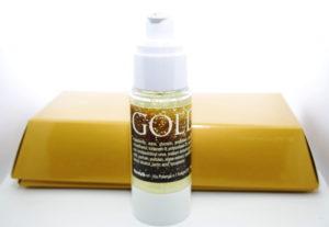 Olio Filler Gold Argan