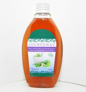 Doccia Shampoo Ayurvedico 18 Erbe
